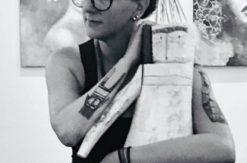 Sarah Mutinelli